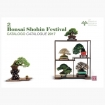 Catalogue Bonsai Shohin Festival 2017