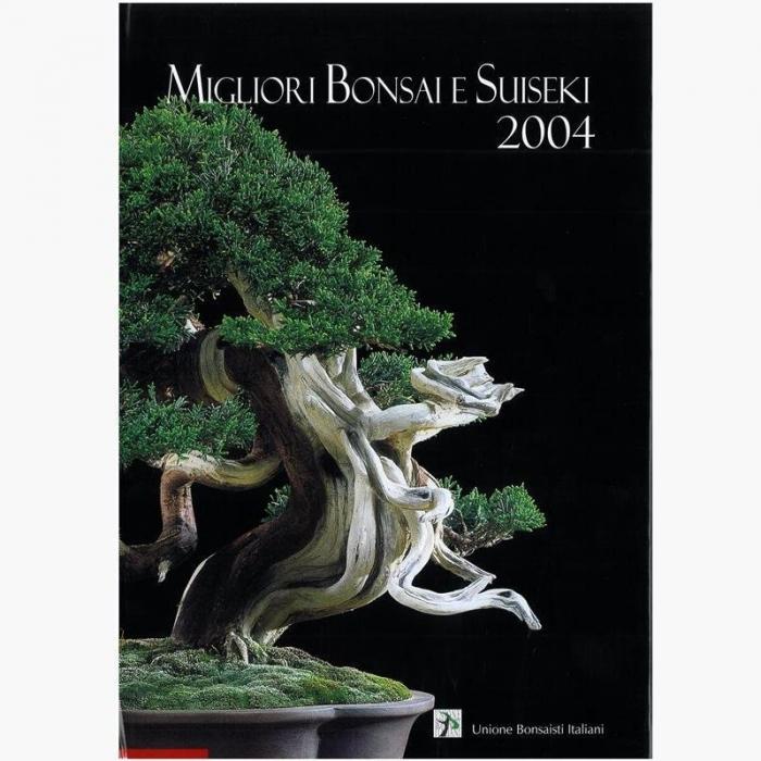 Catalogo UBI Migliori Bonsai e Suiseki 2004