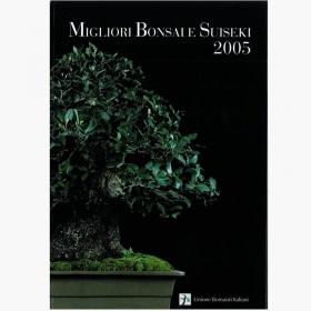Catalogo UBI Migliori Bonsai e Suiseki 2005