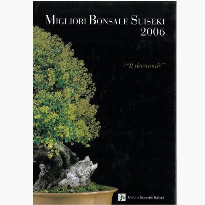 Catalogo UBI Migliori Bonsai e Suiseki 2006