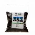 Fuji sand - Japanese black volcanic sand - 1,6 lt